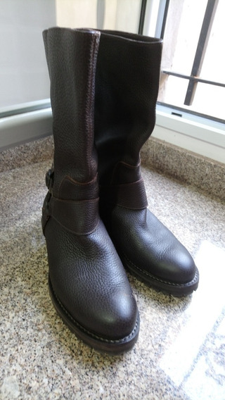 Botas Febo Talle 38 Impecables
