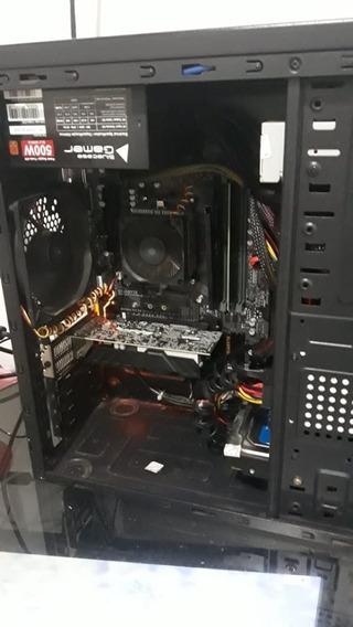 Vendo Pc Gamer : Processador: Ryzen 3 1200