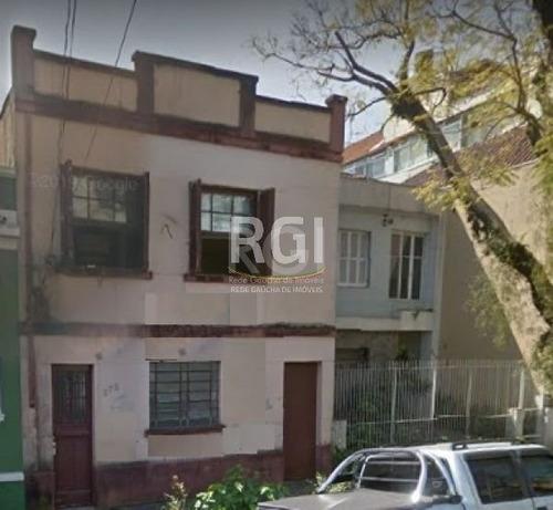 Casa Em Floresta Com 4 Dormitórios - Nk12120