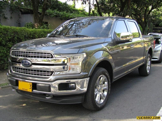 Ford F-150 Lariat 3500 Cc At Bt
