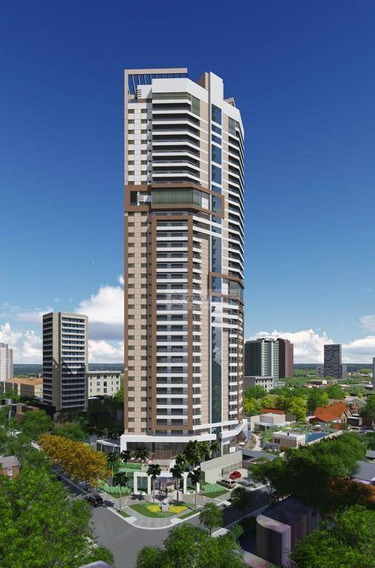 Apartamento Com 4 Dormitórios À Venda, 271 M² Por R$ 2.500.000,00 Faz R$ 2.000.000- Quilombo - Cuiabá/mt - Ap1322