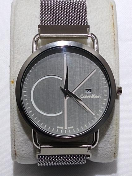 Relógio Calvin Klein Masculino Ou Feminino Lindo E Barato