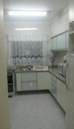 Imagem 1 de 3 de Sobrado 3 Dorm C/ 3 Suítes Top B. Nova Petrópolis- Sbc - So2058