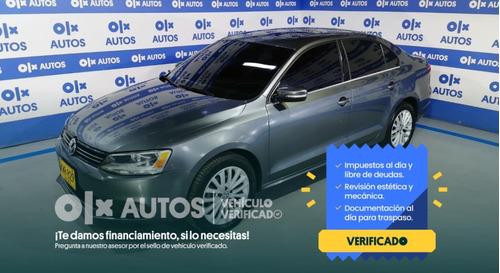 Volkswagen Jetta  2012 Nf Comfortline Tp 2.5l Ct 4x2