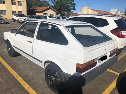 Volkswagen Gol Cl 1989 1.6 Ap