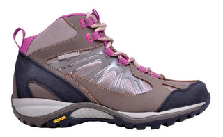 Zapatillas Merrell Mara Mujer Trekking
