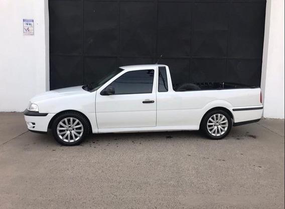 Volkswagen Saveiro 1.9 Aire Y Direccion