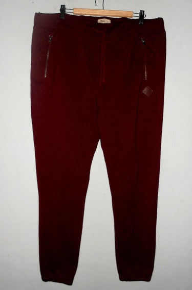 Joggings Hollister Buen Estado Talle Xl Babucha