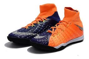 Microtacos De Futbol Sala Nike Hypervenom