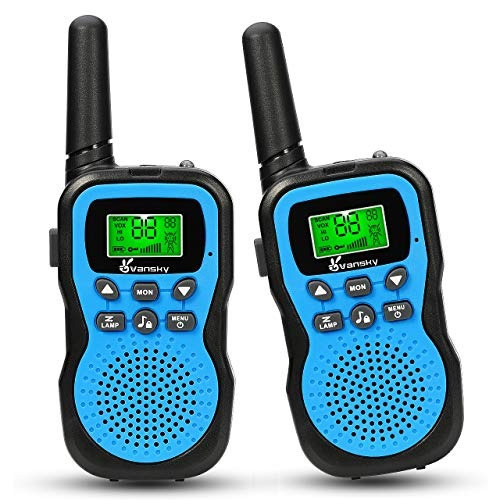 Vansky Walkie Talkies Niños