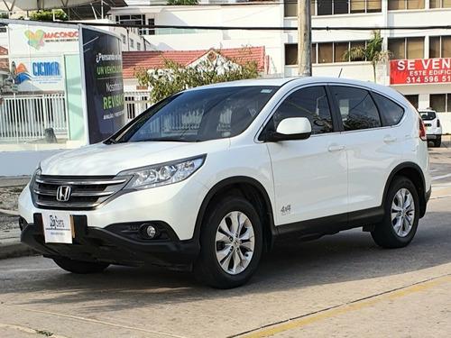 Honda Crv 2013 2.4 Ex
