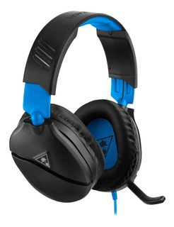 Auriculares Turtle Beach Earforce Recon 70p