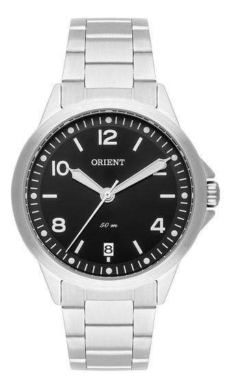 Relógio Orient Feminino Fbss1159p2sx Preto