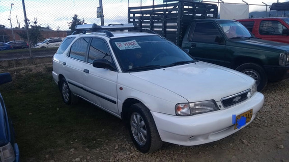 Chevrolet Esteem Glx 1.6