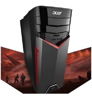 Pc Gamer Acer Aspire Gx-783-br13 Intel® Core I7 16gb Ram +nf