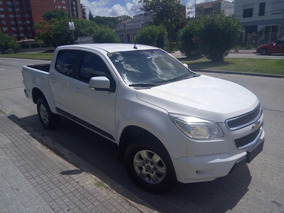 Chevrolet S10 Colorado D/cabina 2.8 Cd 4x2 Ltz Tdci 2012¡¡¡