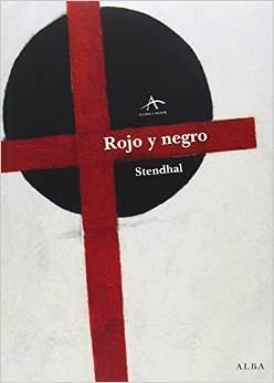 Rojo Y Negro, Stendhal, Ed. Alba