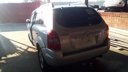 Sucata Hyundai Tucson 2014  Para Vendas  De Peças