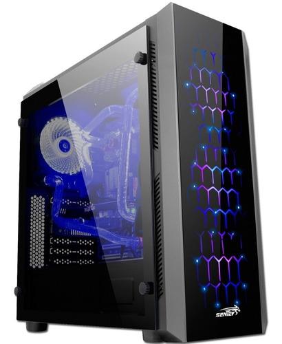 Imagen 1 de 9 de Pc Armada Intel Core I7 1 Tb 16gb De Ram Graficos Hd Nuevas