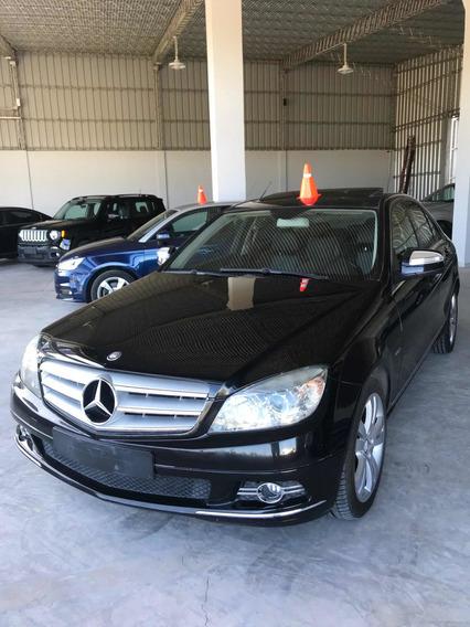 Mercedes-benz C200 200