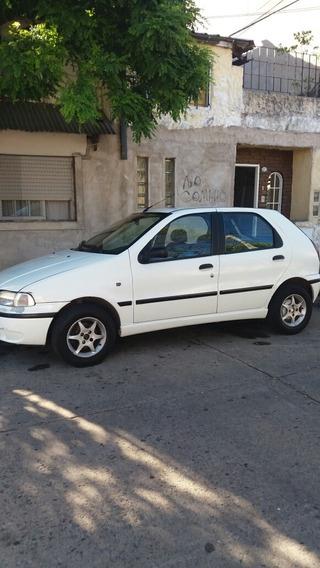 Vendo Fiat Palio 1.7 S D 2000 Motor Desarmado 59000 Pesos