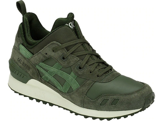 Tênis Asics Gel Lyte Mt Tiger Original Marceloshoes