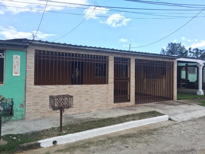 Vendo Preciosa Casa Remodelada En La Siesta De Tocumen