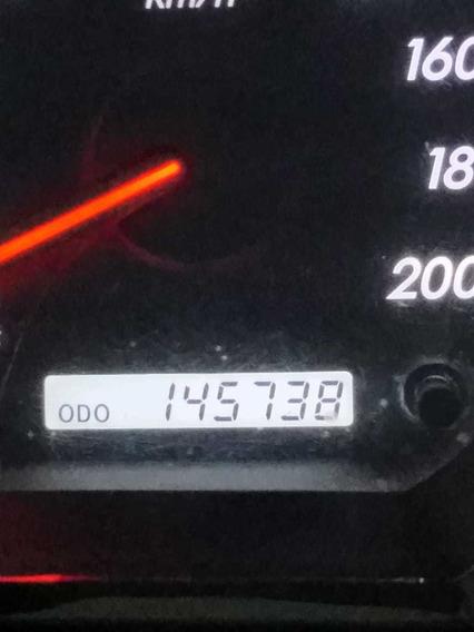 Toyota Hilux Sw4 3.0 4×4 7 Lugar