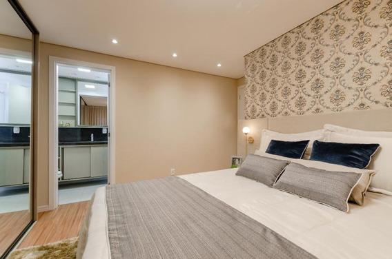 Apartamento Para Venda Em Caxias Do Sul, Panazzolo, 3 Dormitórios, 1 Suíte, 2 Banheiros, 2 Vagas - Mk003_2-992483