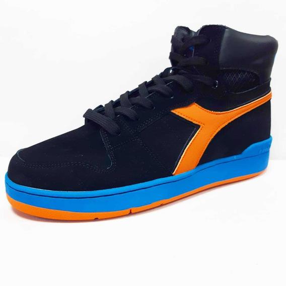 Zapatillas Diadora Basket 80 N Hombre