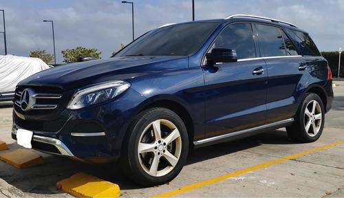 Mercedes-benz Clase Gle 2016 2.2 Cdi 4matic