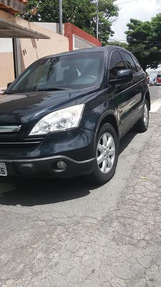 Honda Crv 2008 R$ 22.000,00