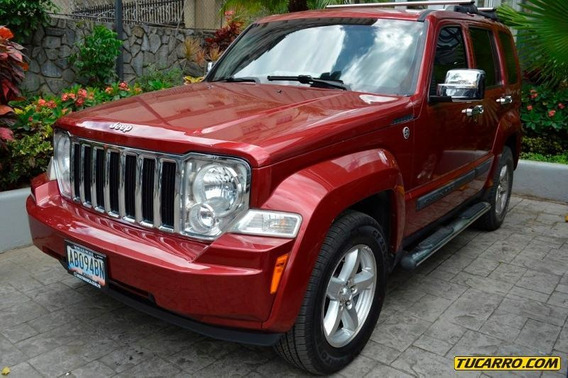 Jeep Cherokee Sport-automatica