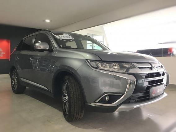 Outlander 3.0 Gt 4x4 V6 24v Gasolina 4p Automático 98000km