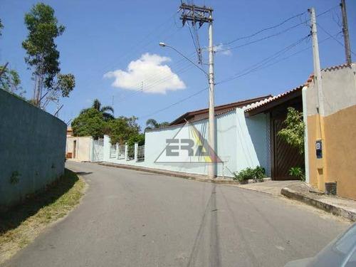 Chácara Residencial À Venda, Jardim Arujá, Arujá - Ch0001. - Ch0001