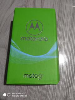 Caixa Motorola G7 Caixinha Moto G7