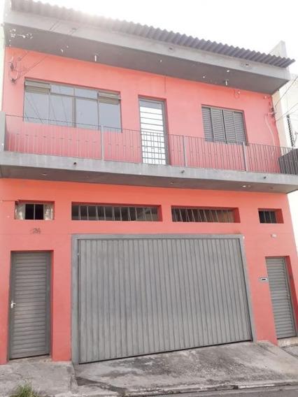Ref.: 9409 - Casa Terrea Em Osasco Para Aluguel - L9409