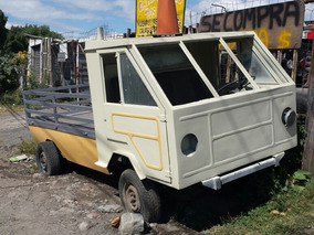 Volkswagen Hormiga Pick Up 1977