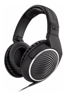 Auricular Sennheiser Hd 461i Para iPhone+mx 400 Ii White De Regalo!!!