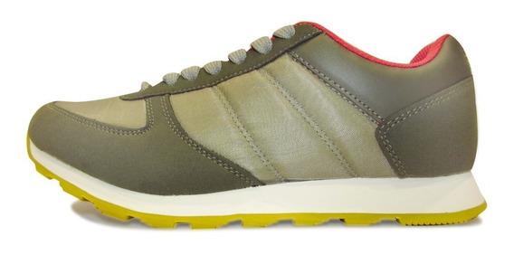 Zapatillas De Running Topper T.350 / Brand Sports