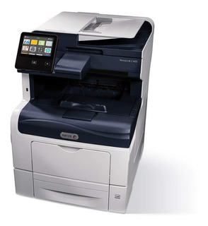 Impresora Multifuncion Laser Color Xerox C405 36ppm
