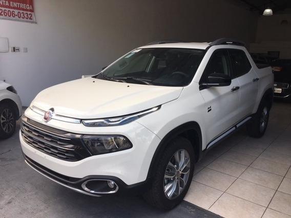 Fiat Toro - 2019/2020 1.8 16v Freedom Flex 4x2 Aut. 4p