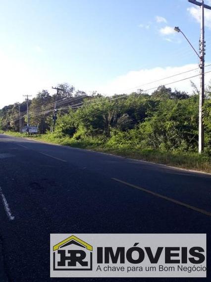 Terreno Para Venda Em Teresina, Usina Santana, 1 Dormitório, 1 Banheiro, 1 Vaga - 1171