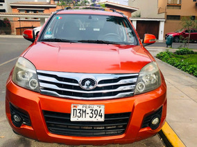 Me Venden Great Wall Haval H3 2012!