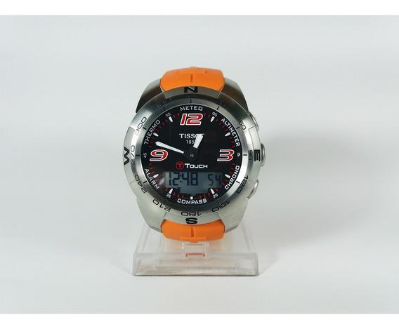 Reloj Tissot Touch Expert
