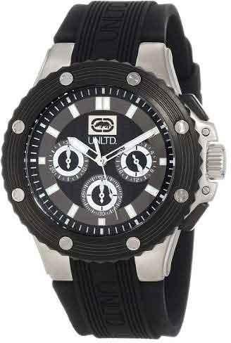 Relógio Ecko Unltd Masculino The Derringer Cronógrafo E17567