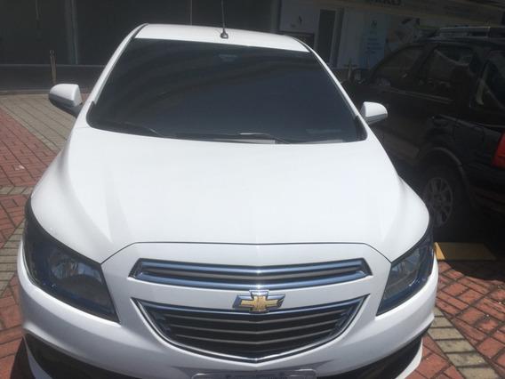 Chevrolet/onix 1.4 Autom. Ltz 2014/2015