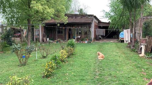 Casa Con 2 Habitaciones. Escobar