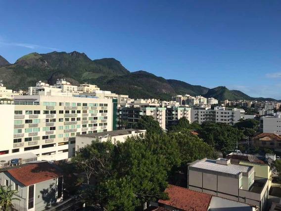 Linda Cobertura Duplex 4q - 2 Vagas - Rua Nobre - R$ 699 Mil
