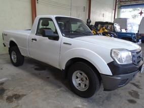 Ford Ranger 3.0 Xl Cab. Simples 4x4 2p - Diesel - Ano: 2011